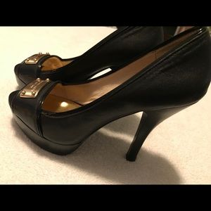 Brand New (Floor Model) Heels By MICHAEL KORS